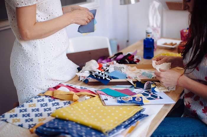 Gypsy Kids – производство и дизайн детских текстильных изделий
