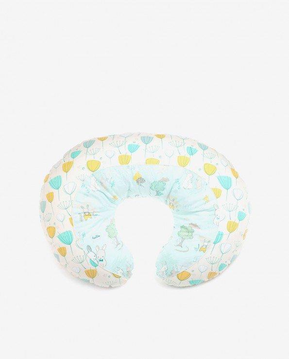 Рогалик - Подушка для кормления