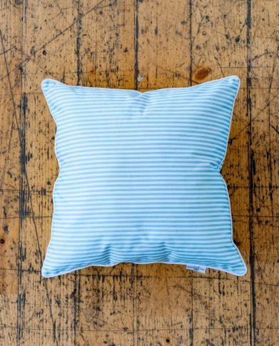 Подушка квадратная «Морская»