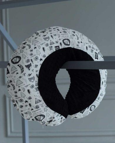 Подушка для кормления «Скандинавия»