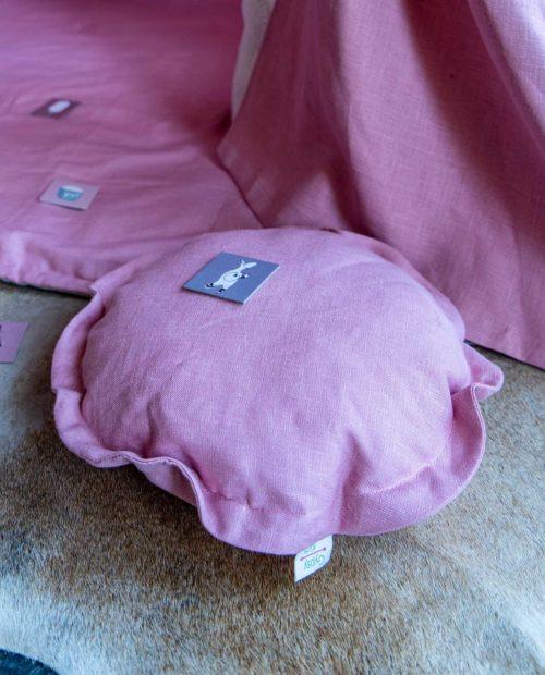 Подушечка «Pink»