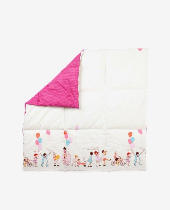 Матрас (одеяло) для игр и прогулок