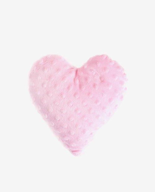 Подушечка-сердечко — Розовый