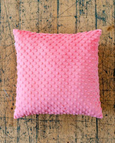 Декоративная подушка «Фламинго»