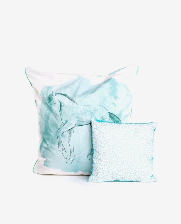 Пуфик-подушка (вторая сторона)