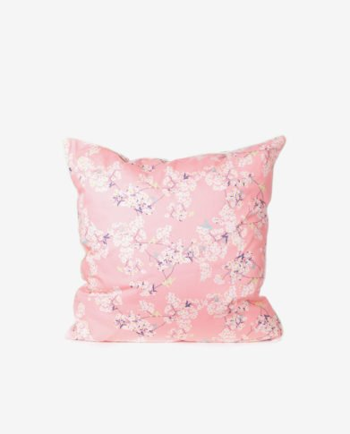 Декоративная подушечка «Сакура»