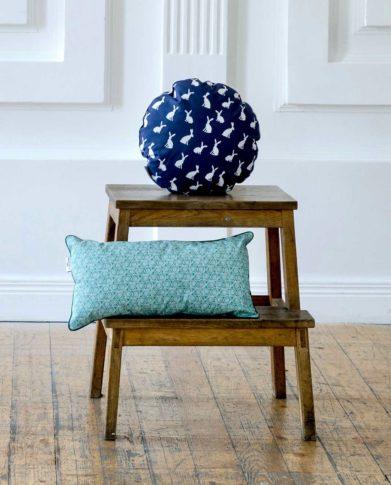 Коллекция декоративных подушек «Дикий мир»