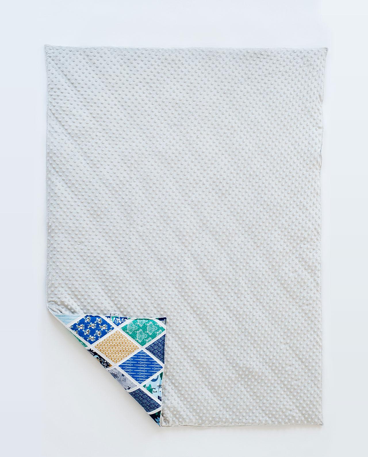 Одеяло - комплект «Отважный принц»