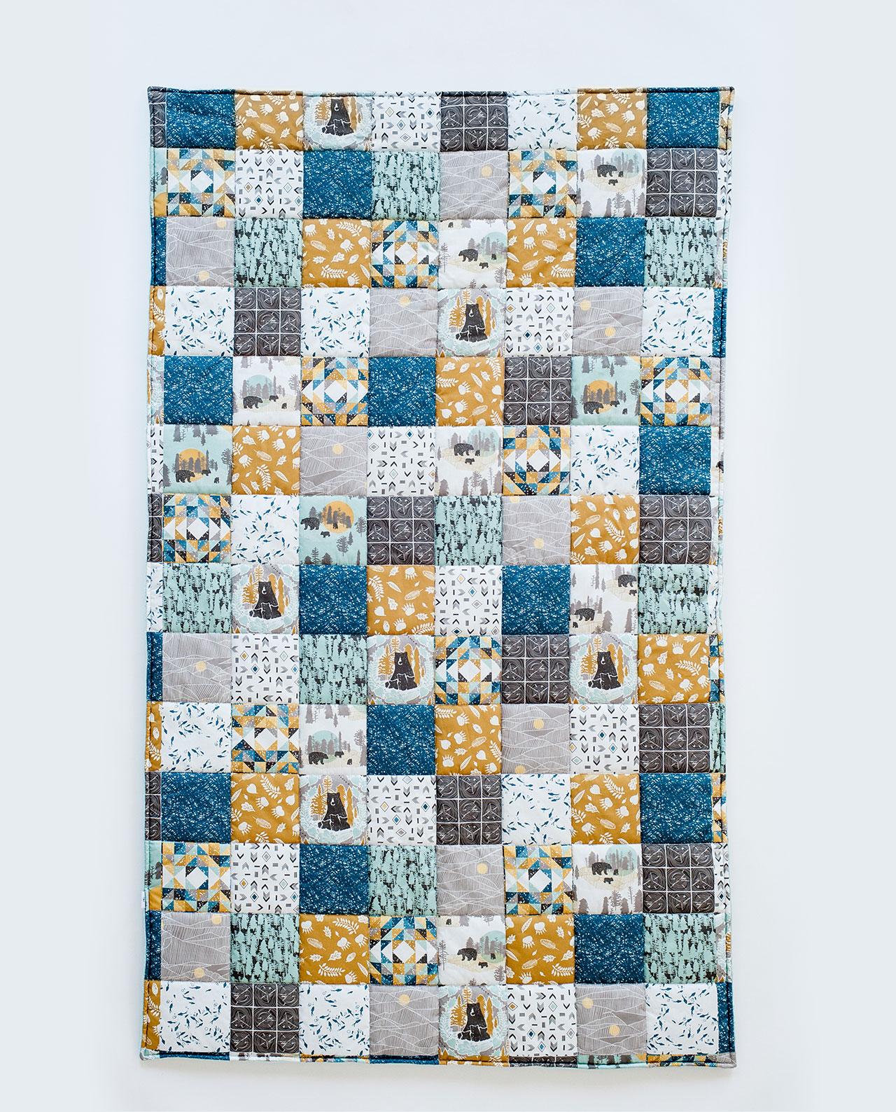 Одеяло - Комплект «Аспен»