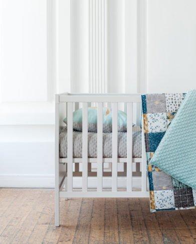 Комплект детского постельного белья «Аспен»
