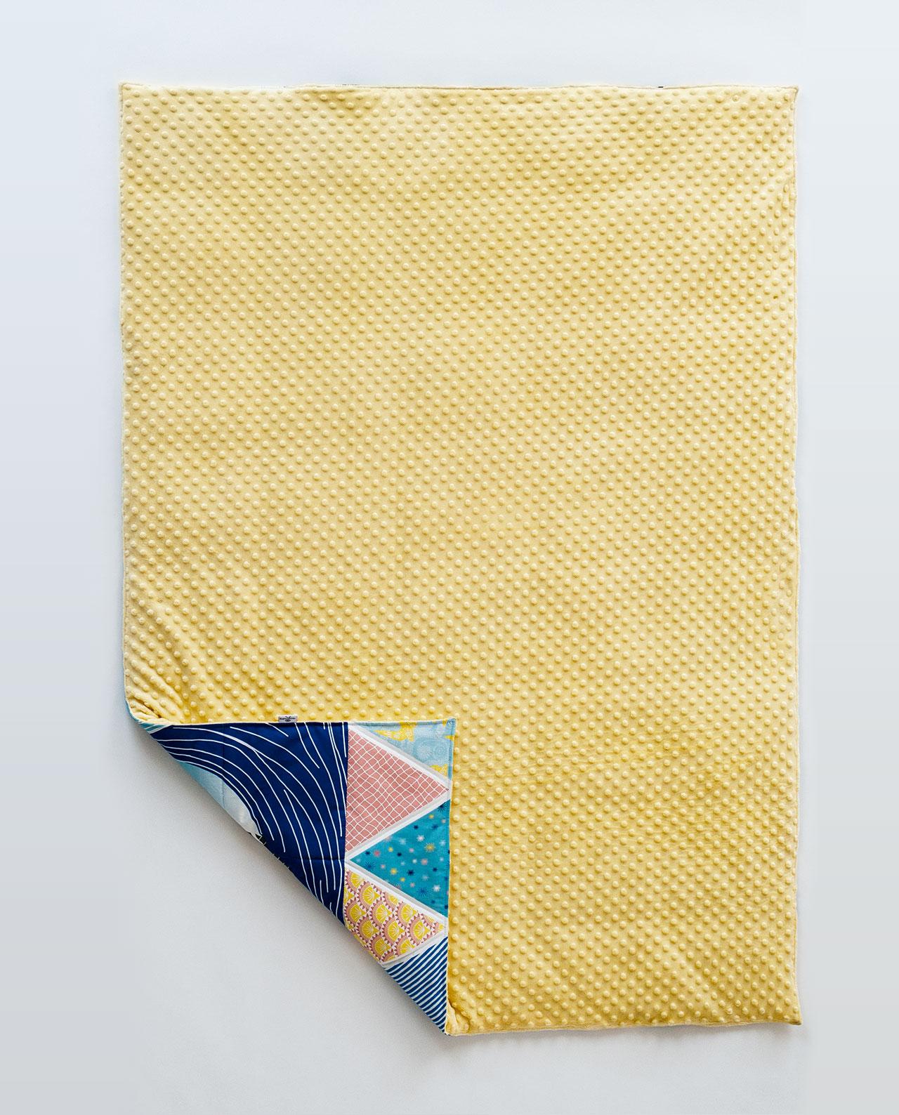 Одеяло - Комплект «Морское путешествие»