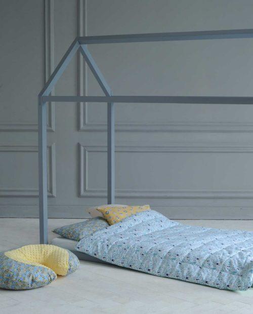 Детский постельный комплект «Джунгли»