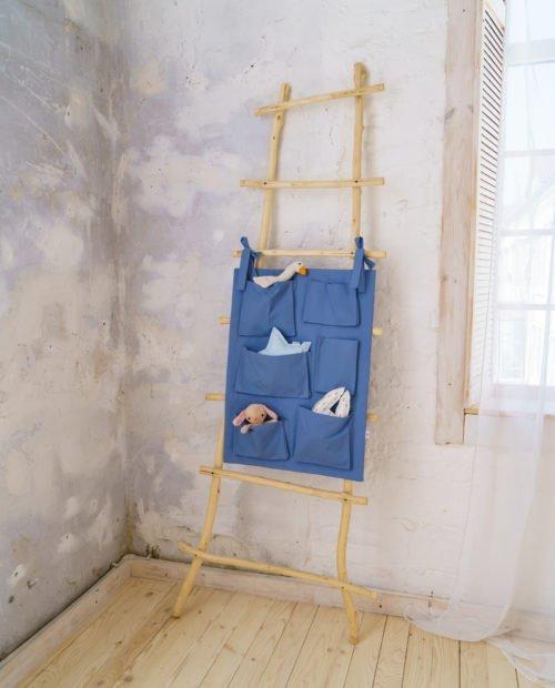 Органайзер «Голубой»