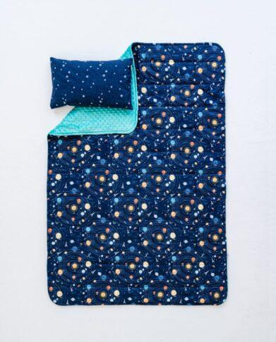 Постельный комплект «Галактика»