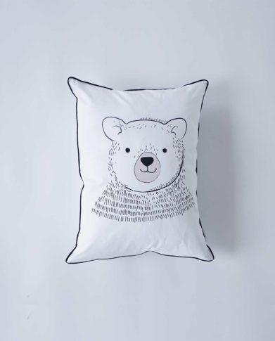 Подушка «Папа-мишка»
