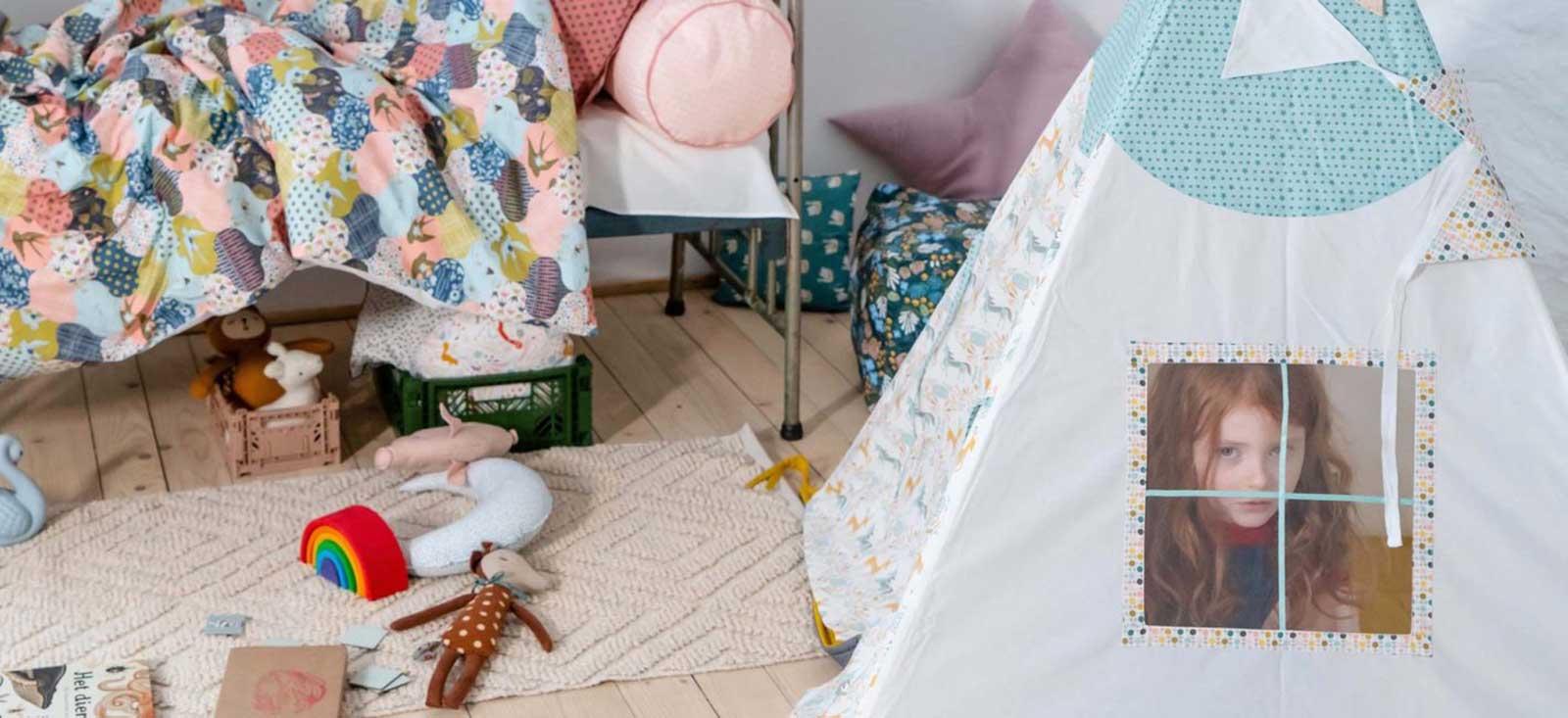 Подушки и рогалики для кормления ребенка