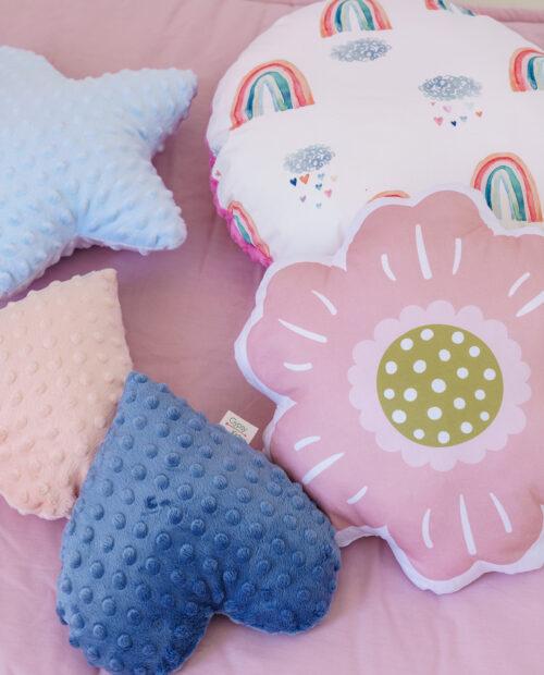 Подушка «Цветочек»